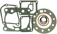 Suzuki RM125 Piston Kit RM 125 Gaskets Small End Bearing