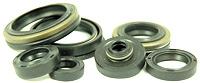 Suzuki RM 125 Crank Bearings RM125 Gaskets Crank Seals