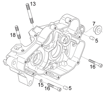 aprilia rs 125 wiring diagram with Yamaha 85cc Engine Diagram on Aprilia Sr50 Wiring Diagram likewise Wheel Bearings And Speedo Drives in addition 2008 Suzuki Hayabusa Wiring Diagram furthermore Yamaha 85cc Engine Diagram as well Yamaha Motorcycles Street Bike.