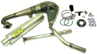 Yamaha Gpr Performance Parts