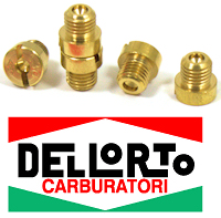 Aprilia RS125 Carb Main Jet Dellorto 6mm