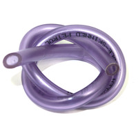 Fuel Pipe 6.5mm Bore Purple