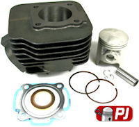 p j motorcycle engineers ltd peugeot speedfight 100 engine parts