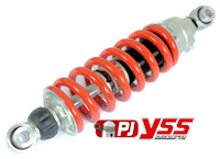 Yamaha RD350LC Rear Shock Absorber YSS