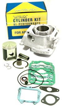 Aprilia RS125 Bore Kit Rotax 122 Cylinder Kit