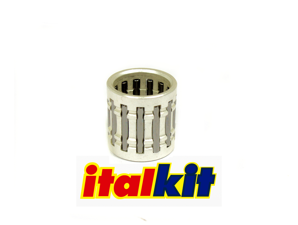 Aprilia RS125 Small End Bearing Sliver Plated Race Type