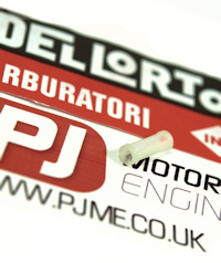 P J Motorcycle Engineers LTD Aprilia AF1 125 Futura Dellorto VHSB 34